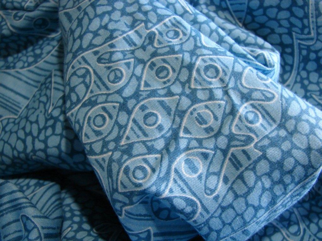 Постельное белье голубые розы фото 2