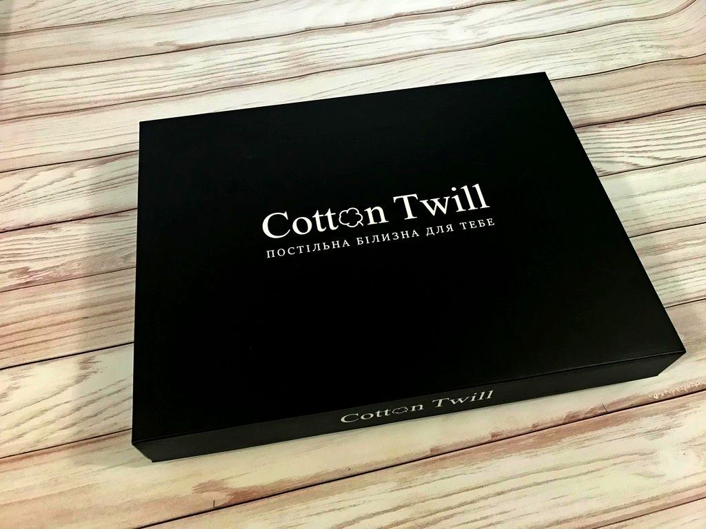 Фирменная коробка ТМ CottonTwill фото